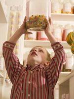 Estoy tratando de encontrar una actividad de Navidad para mis hijos Uso de las habas de jalea