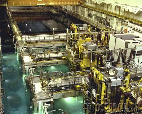 ¿Cómo funciona la energía nuclear?