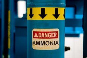 Cómo hacer una solución de acetato de amonio
