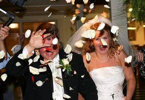 Alabama boda del destino