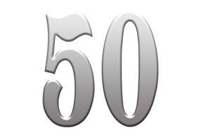 Ideas de la fiesta de cumpleaños número 50 Wild