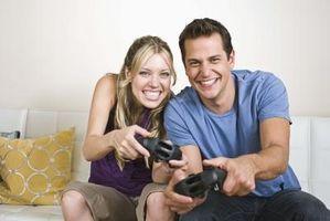 Cómo utilizar una Xbox en un Toshiba M65-S9092