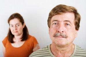 Cómo responder a abuso verbal de un miembro de la familia