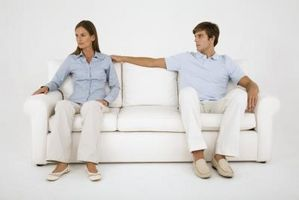 Cómo lidiar con una novia que está dejando