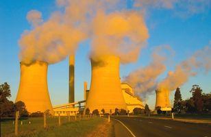 Proyectos de Generación de Energía Eléctrica