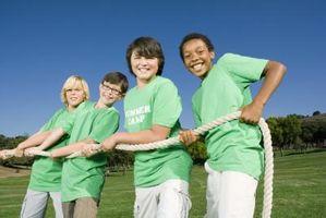 Diversion Juegos Al Aire Libre Para Los Grupos Juveniles