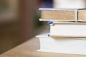 ¿Qué es una referencia literaria?