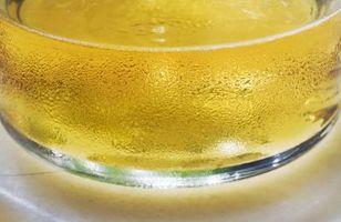Regalos frescos de la cerveza