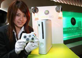 Cómo arreglar una Xbox 360 Anillo Verde
