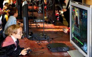 """Cómo derrotar a la serpiente en """"Harry Potter"""" para PS3"""