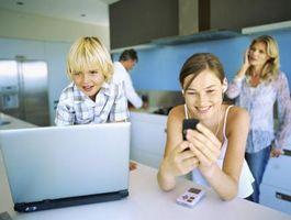 La tecnología como una influencia en los adolescentes