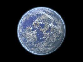 Huella de Carbono En relación al calentamiento global
