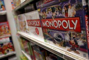 """Cómo personalizar las reglas de """"Monopoly Streets"""" para Wii"""