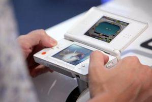 Cómo Obtener el Mar de Nintendogs