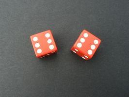 Cómo jugar el juego de dados 10.000