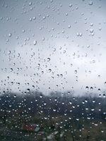 Importancia del agua de lluvia