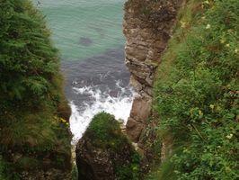 Cómo identificar antiguo de Irlanda del vidrio de corte