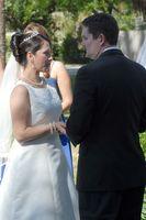 Ideas para temas de la boda para la Renovación de Votos
