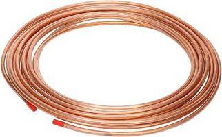Cómo calcular la resistencia de alambre de cobre