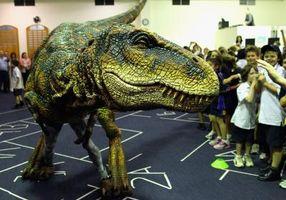 Juegos de dinosaurios para Xbox