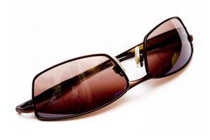 Los efectos de la Película polarizada en gafas de sol