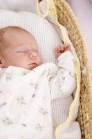 Cosas que necesito para un nuevo bebé