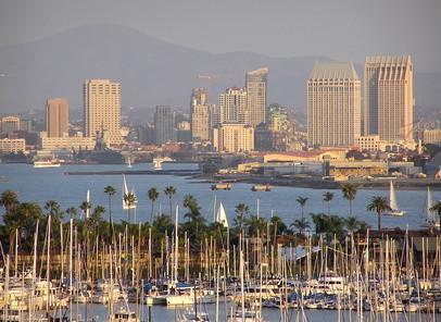 Los mejores lugares para vivir en California con los niños