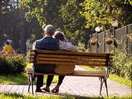 Ideas románticas Fecha exterior
