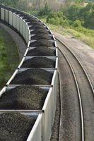 Ventajas y desventajas de carbón como fuente de energía