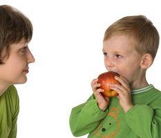 Alimentos para ayudar a los niños a concentrarse mejor