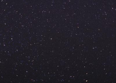 Cómo utilizar las estrellas como una brújula