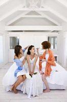 Cómo tener una ceremonia de boda en su casa