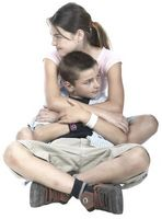 Cómo encontrar a un hermano menor que ha sido adoptado