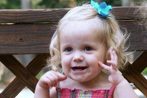 Cómo dejar de rechinar los dientes en un bebé