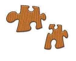 Tratamiento de la madera Puzzle Proyectos