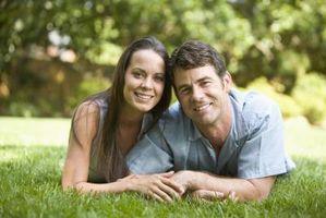 Cinco secretos para una relación feliz