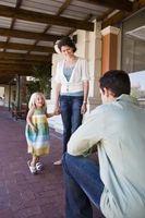 Cómo sostener una reunión de orientación familiar