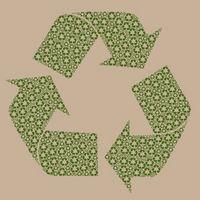Cómo hacer del bebé juguetes con materiales reciclados