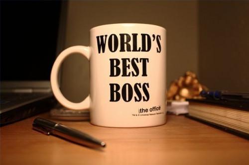 Grandes regalos para su jefe