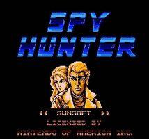 Cómo jugar Spy Hunter