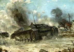 """Blitzkrieg"" Trucos del videojuego"