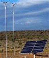 Las empresas de energía verde