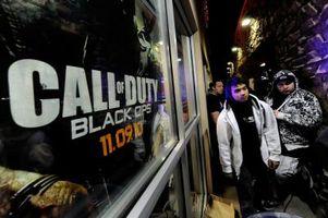 """Como llegar """"Call of Duty: Black Ops"""" Zombies packs de mapas para la PS3"""