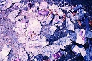 Ideas para niños 'para detener Tirar basura
