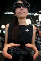 Cómo conectar un controlador de PlayStation 3 para PlayStation 3 Otro