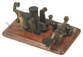 Cómo construir un telégrafo Morse Code
