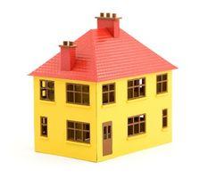 Construir una casa de muñeca virtual