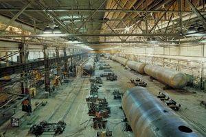Hidráulica y Neumática en la Industria