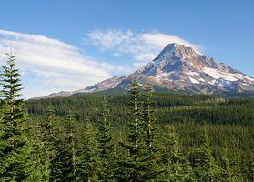Ubicaciones de la boda en las montañas de Washington
