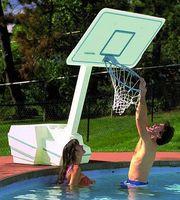 Juegos para jugar en la piscina